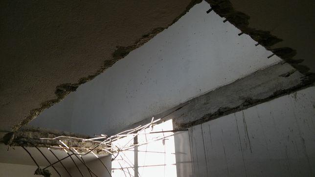 Tăiere beton, carotare beton, frezare beton