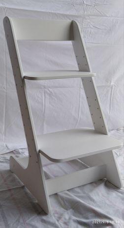 Растущий стул для правильной осанки ребенка.