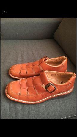 Чисто нови оригинални обувки от Германия