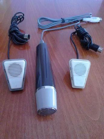 Микрофони лот-бартер