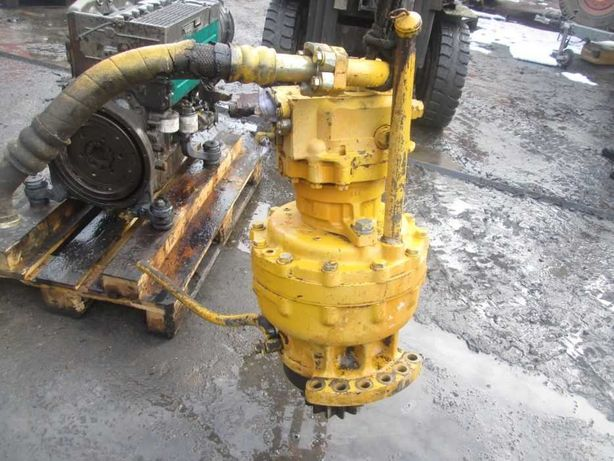 Reductor rotativ pentru excavator Komatsu PC200