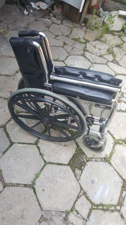 Инвалидна количка Bantex сгъваема