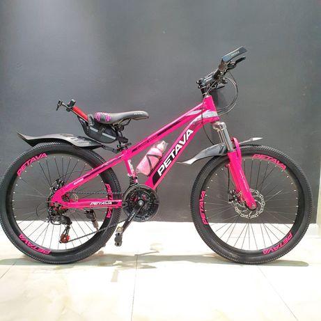 Велосипед подростковый  Petava 24-12
