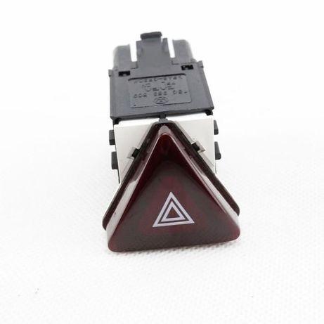 Buton avarie OEM- Dark Red pt Volkswagen Golf/Jetta