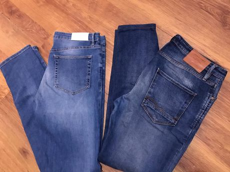 Jeans original Lacoste/Jack&Jones