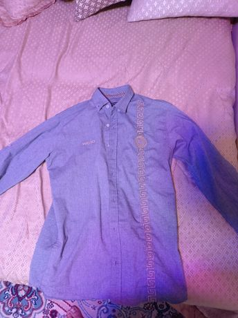 Продам рубашку Versace