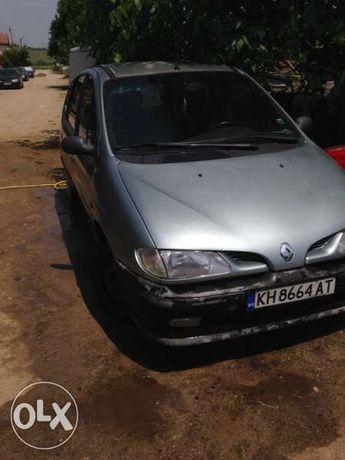 Renault Scenic 1.9dt - На части
