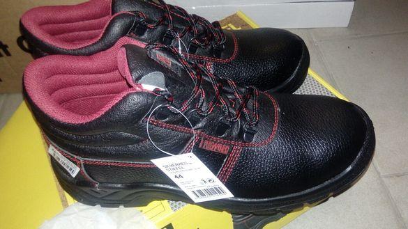 Работни обувки 44 номер