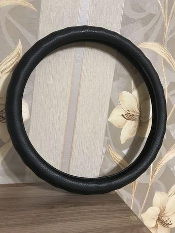 Оплётка на рулевое колесо