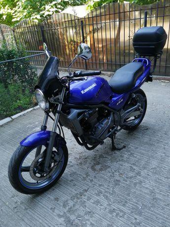 Kawasaki ER5 1999