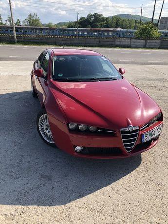 Alfa Romeo 159 JTDM-150cp
