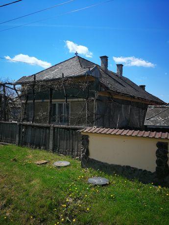 Casa zona liniștită 10 km de Gherla
