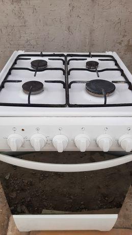 Газ плиту Духовка электрическая ZANUSSI