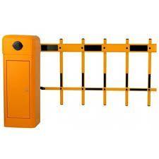 Bariera automata cu gard 4M