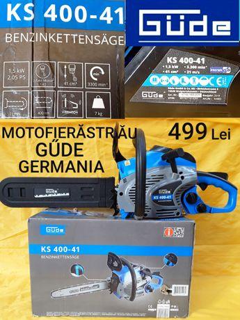Motofieratrau GŰDE Germania 1,5 kw NOU - 499 Lei