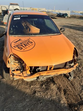 Piese Auto Originale Renault Clio 1.2 benzina din 2006