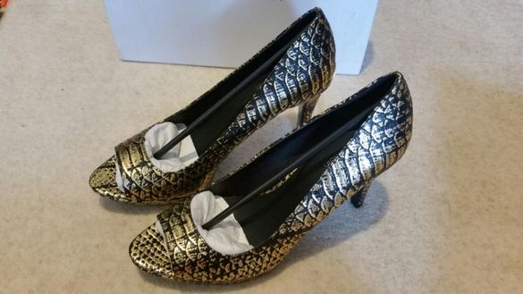 Calvin Klein дамски обувки
