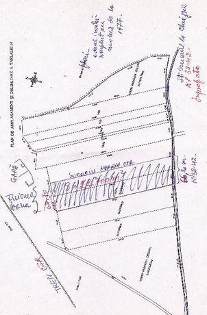 Vand teren intravilan str.Drumul la Chiajna, sector 6, Bucuresti