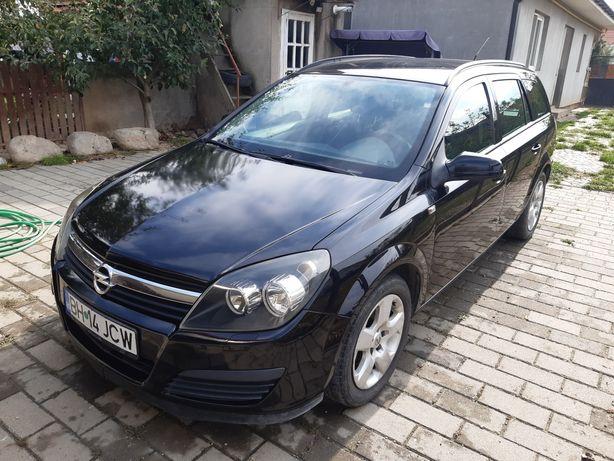Opel astra h 1.3 diesel