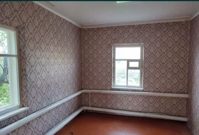 Продаётся дом в селе Большая Чураковка