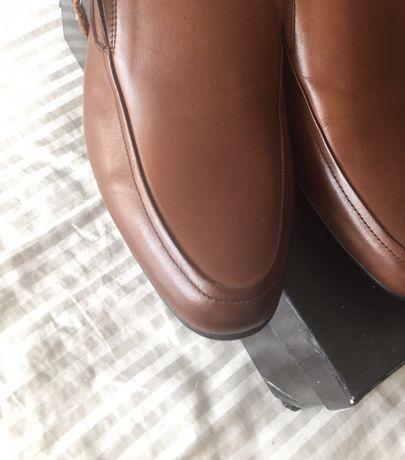Новый турецкий обувь 40