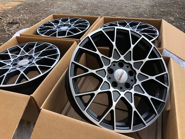 set jante noi SPEEDLINE SL3 - 5X120 R19 - BMW - INSIGNIA - MULTIVAN