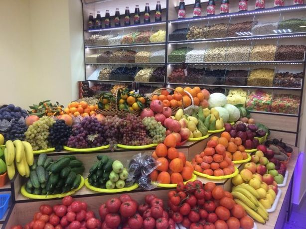 Сдаю овощной на Лазурном квартале