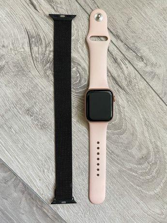 Apple Watch 5 ( rose gold )