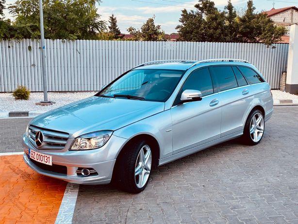 Mercedes 320CDI - Avangarde