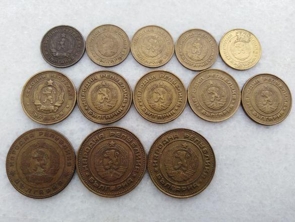 Колекция монети