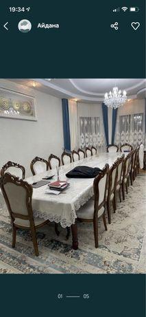 Стол и 20 стульев