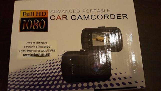 Camera video auto FullHD 1080