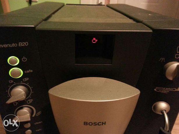 Bosch benvenuto B20 caffea dezmembrez