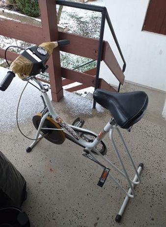 Велоергометър БАЛКАН с 10 степени на натоварване и километраж