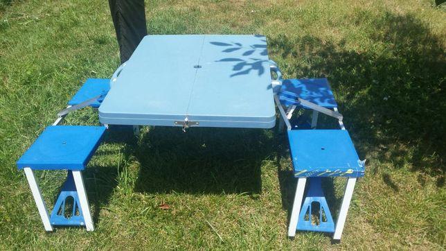 Măsuță picnic masa scaun copii