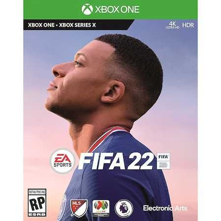 FIFA 22 XBox One/Series X - Ultimate Edition