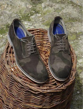 Pantofi Diesel eleganti piele intoarsa, ca si Noi , pret magazin 255 €