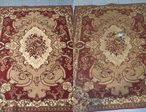 Чистка ковров, профессиональная химчистка,стирка ковров,мойка ковров