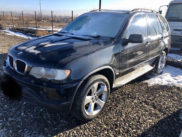 Dezmembrez x5 2003-2007