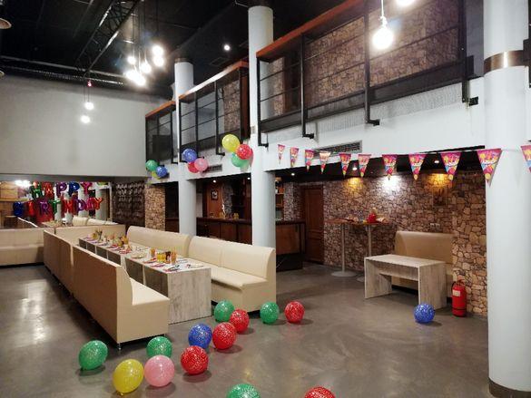 Зала за парти