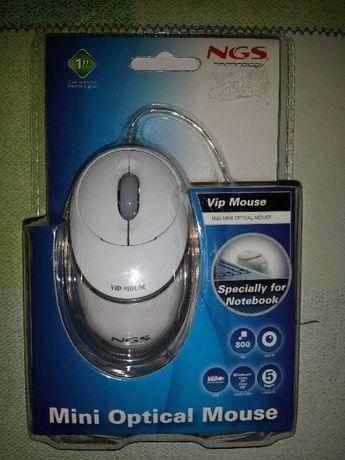 Mouse optic USB pentru laptop 800 dpi