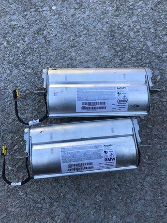 Airbag за волан и табло BMW e46 и скоростен лост за e60 лентови кабели