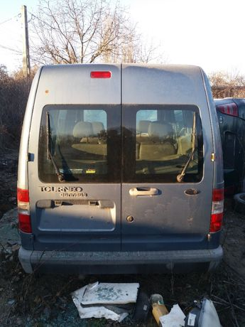 Usi ford transit connect 2004