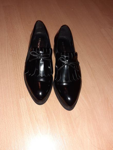 Обувки Solo Femme