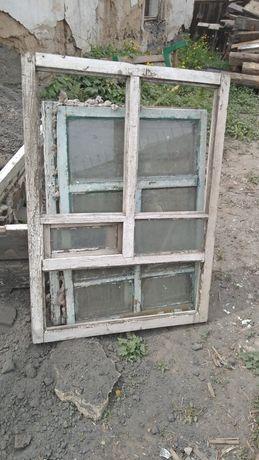 Продам окна,все за 2500 торг