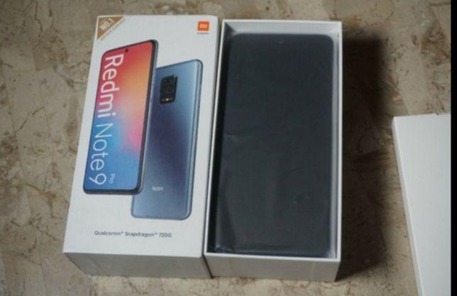 Продам телефон Xiaomi Redmi note 9S