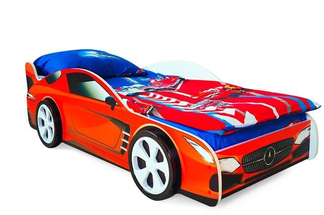 Детская кровать машина Астана