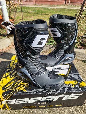 Cizme moto super sport GAERNE GRW racing 39