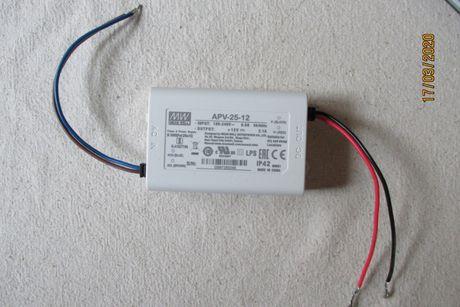 Захранващ блок APV за LED ленти