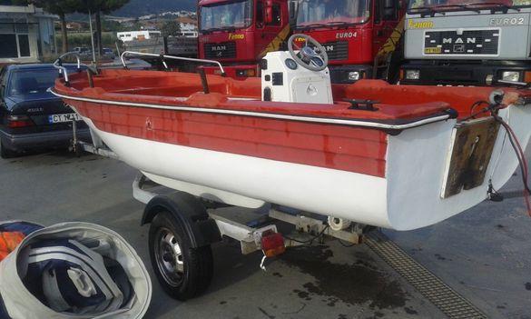 Лодки и аксесоари